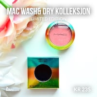 Mac blush Oslo, 0284