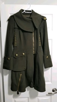Burberry womens coat