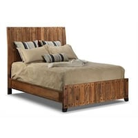 Brand New queen rustic bed Guelph, N1H 8N6