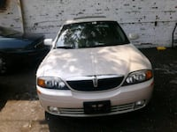Lincoln - LS - 2000 Cleveland, 44104