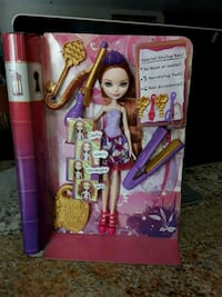 Styling doll.  Castaic, 91384