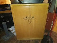 Antique 1950 Stromberg TV a collectors dream. Works like new Jacksonville, 32218