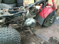 84 Honda 3 wheeler 200s  for parts or fix up proje Harpers Ferry, 25425