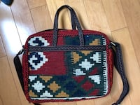 Larg wool bag  Toronto, M5V 3H5