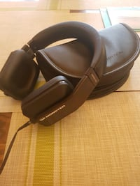 Monster Inspiration on-ear headset Like New condition Edmonton