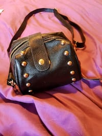 Small Black Purse Edmonton, T5S 1T5