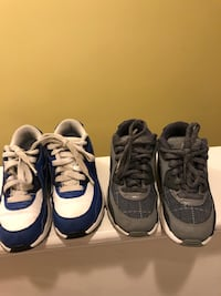 Nike air size 12 boys Gwynn Oak, 21207