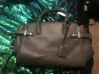 brown leather 2-way bag Providence, 02911