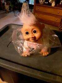 Troll doll Burnsville, 55306