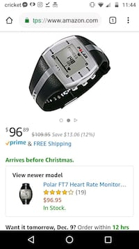 black and gray and white and black digital watch screenshot Long Beach, 90804