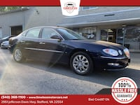 2009 Buick LaCrosse for sale Stafford