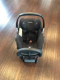 Car Seat with Removable