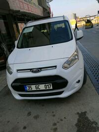 2015 Ford Tourneo connect  Korutürk
