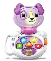 LeapFrog My Talking LapPu (Violet) Vancouver, 98660