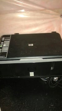 HP Deskjet F4140 All-in-One