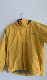 The North Face jacket 马卡姆, L3T 1K5