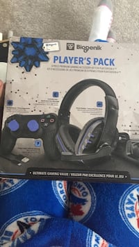 PS4 ACCESSORIES Mississauga, L4T 3T6