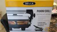 Bella Panini Grill NEVER USED Friendswood, 77546