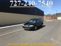 2001 Volvo V70 XC AWD 5dr Wgn w/SR==LEATHER==CLEAN TITLE==READY TO GO!! Stoughton