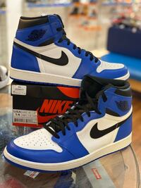 Game royal 1s size 14 Silver Spring, 20902
