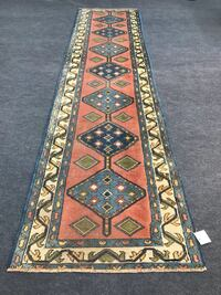 Oushak Runner Dallas, 75207