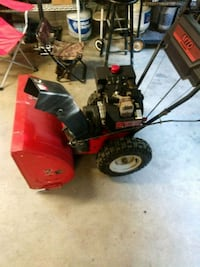 8hp snow blower Woodbridge, 22192