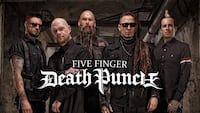 Five Finger Death Punch Tickets Lorton, 22079
