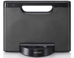 SONY Compact Speaker Dock for iPod iPhone
