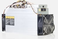 AntMiner S9 14THs with APW++ BTC Miner incl APW3 AREZZO