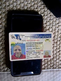 Buy a Maryland drive license   Baltimore
