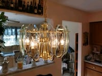 Chandelier for kitchen or dining room Virginia Beach, 23454