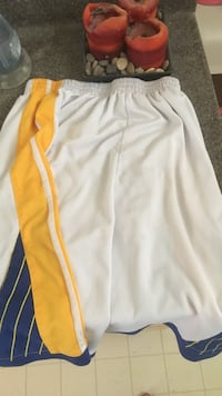 Golden State Warriors Outfit  Fullerton, 92833