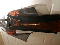 Halloween costume witch kids size M Mississauga, L5V 2K6