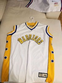 Basketball jersey original