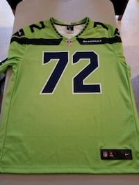 Michael Bennett/72 like new XL Color Rush jersey Vancouver, 98661