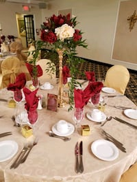 wedding centerpieces Kitchener, N2M 3J2