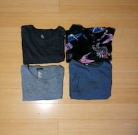 H&M Crew Neck collection