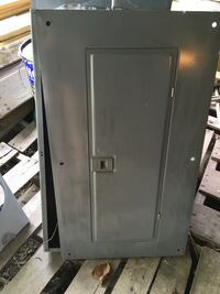3 electric panels $20 each Lewiston, 04240