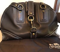 GENUINE Coach Bag Toronto, M5R 1B9