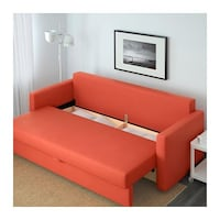 IKEA futon/ couch - Delivery Available  Aurora, 80013
