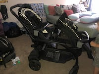 Graco double stroller Fort Mill, 29708