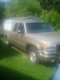 GMC - Sierra - 2004 New Castle, 16102