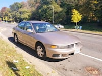 Mitsubishi - Galant - 2002 Falls Church, 22041
