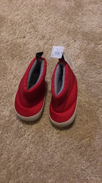 Baby Gap  3-6m. shoes Silver Spring, 20901