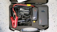 black and red corded power tool in case Mountain View, 94041