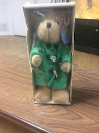 Collector BEAR STILL ORIGINAL PACKAGE Edmonton, T5W 4H8