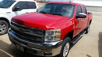 One Owner 2012 z71 CNG Weatherford, 73096