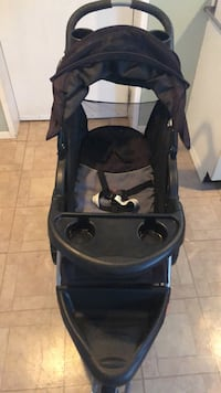 Expedition Stroller - Excellent condition  Surrey, V3T 1R5
