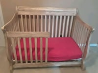 Toddler bed, chest & nightstand Lawrenceville, 30044