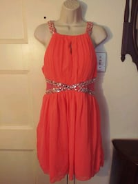 Party Dress size 13 in Excellent Condition Fair Oaks